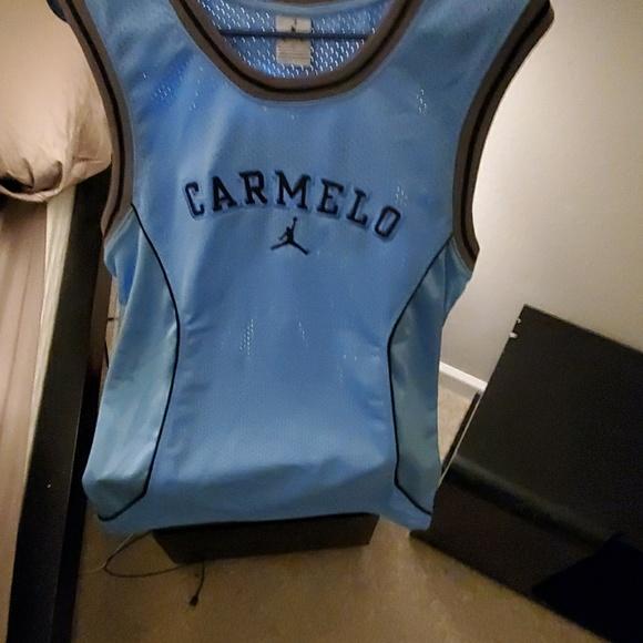 Jordan Other - Carmelo